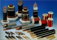 电缆线规格型号