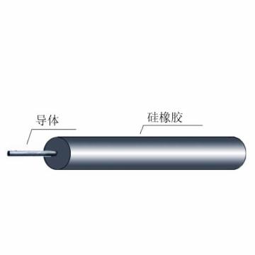 JGG-3KV 硅橡胶绝缘高压电机引接线