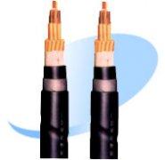 PVC绝缘和护套控制电缆