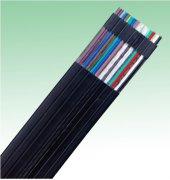 TVVB电梯电缆一字排随行电缆
