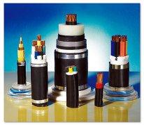 阻燃型电力电缆及控制电缆