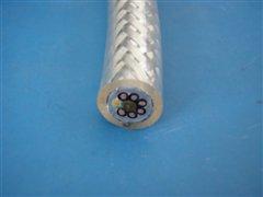 TRVV柔性电缆RVVT,RVVTP耐弯曲电缆 -拖链电缆