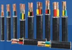 耐火控制电缆规格型号