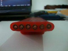 YGGB 6*10硅橡胶扁平电缆