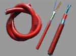丁腈绝缘和护套柔性控制电缆