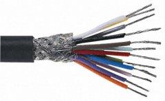 本质安全电路用计算机屏蔽电缆