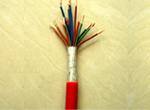 氟塑料绝缘耐高温阻燃控制电缆