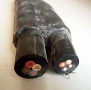 MY型矿用阻燃型橡套预分支电缆