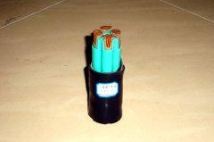 圆形潜油泵电力电缆