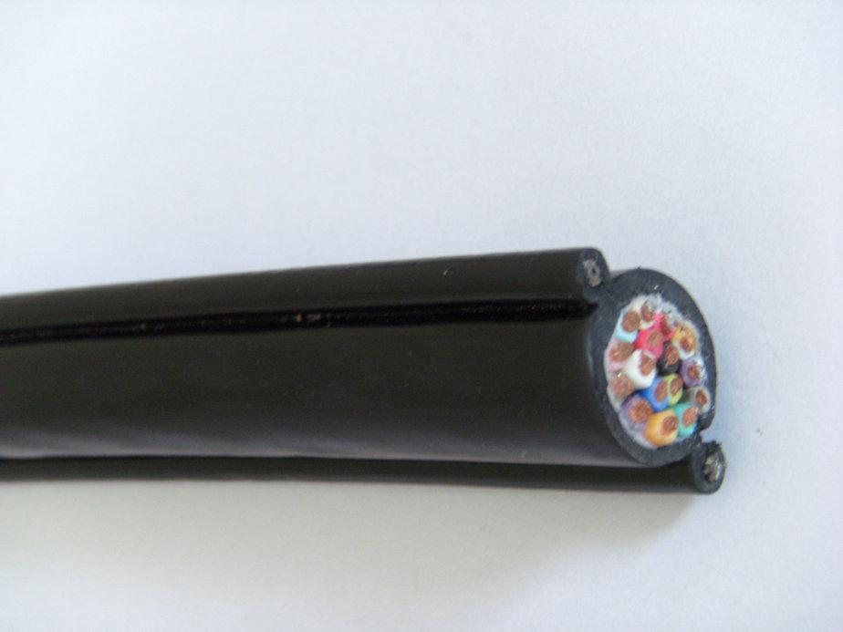 RVV1G/RVV2G电动葫芦钢丝电缆
