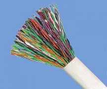 市内通信电缆及其规格型号