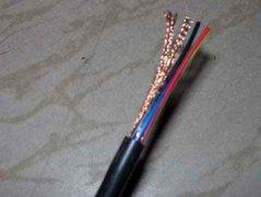 SYV+YJV+RVVP组合电缆