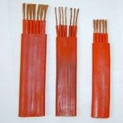 硅橡胶扁形电缆