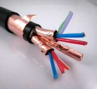 计算机屏蔽电缆在本质安全电路的应用