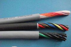 PUR高柔性电缆