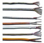 GN500℃耐高温防火电缆