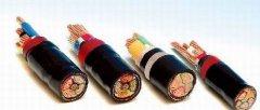 WDZN-YJE环保电缆