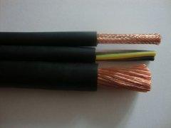 TVUR TEUR 聚氨酯护套耐磨连接软电缆