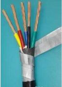什么是铠装电缆,铠装电缆是什么意思