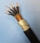 KVVP2-22屏蔽铠装双护套控制电缆
