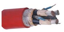 1.9/3.3KV及以下采煤机金属屏蔽软电缆