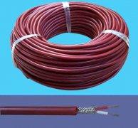 低烟无卤电线、电缆(清洁电缆)