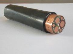 0.6/1kV及以下交联聚乙烯绝缘电力电缆