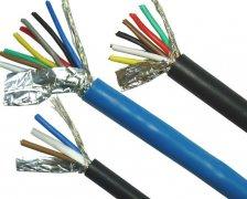 矿用通信电缆型号