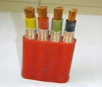 YVFBG动力扁平电缆