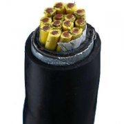 无卤低烟耐火铠装电缆