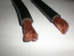 YH天然胶护套电焊机电缆