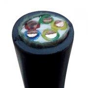 电力电缆YJV5*2.5 三相五线2.5平方五芯电缆