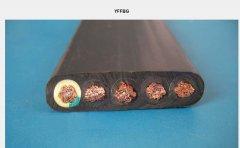 YCB/YBF/YGB/YFB系列扁平软电缆