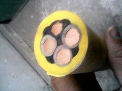 MC 3*35+1*25 采煤机电缆