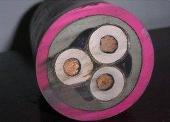 UGEFPT8.7/15kv 3*70+3*25/3盾构机电缆