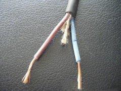 机车车辆用控制电缆