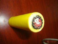 翻车机柔性卷筒电缆