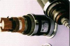变频器回路专用电力电缆