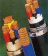 ZR-YJV42粗钢丝铠装电力电缆