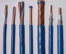 矿用阻燃通信电缆(原煤矿用信号电缆)