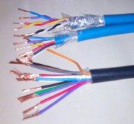 本质安全电路用计算机控制电缆
