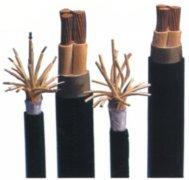 舰船用电力电缆
