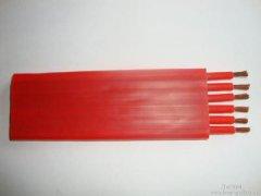 硅橡胶扁平电缆型号名称及含义