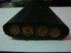 YB,YBF,YBZ橡套扁平电缆