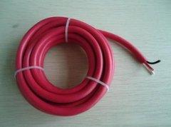 耐热硅橡胶补偿导线、补偿电缆
