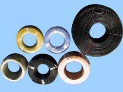 聚氯乙烯绝缘补偿电线电缆