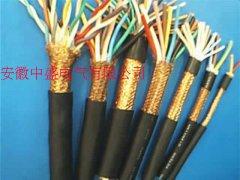 阻燃计算机电缆ZR-DJYPV22 10*2*1.5