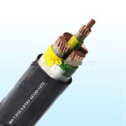 NH-YJV22耐火电缆