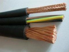 YHD3*2.5耐寒电缆