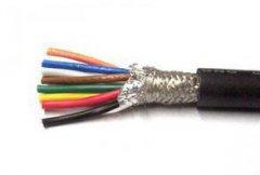 KYVFRP耐寒屏蔽控制软电缆